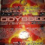 ODYSSEE 2008 BERLIN