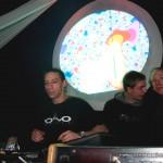 ODYSSEE 2008 BERLIN - dr.changra