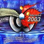 ODYSSEE 2003