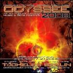 ODYSSEE 2008