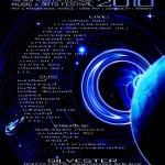 ODYSSEE BERLIN - PSY TRANCE SILVESTER PARTY 2010 add