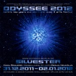 ODYSSEE 2012