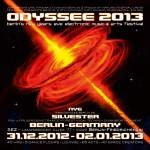 ODYSSEE 2013