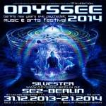 ODYSSEE 2014