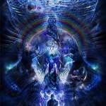 Cosmic Ascension - HAKAN HISIM