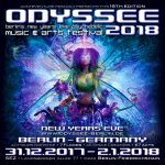 ODYSSEE 2018