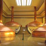 Alte Kindl Brauerei - Brausaal