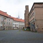 Alte Münze Berlin - Outside